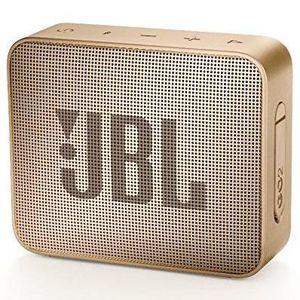 ENCEINTE NOMADE JBLGO2CHAMP - Enceinte sans fil portable bluetooth
