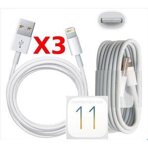 CÂBLE TÉLÉPHONE X3 Cable Usb pour Iphone 7 / 7Plus / 8 / 8Plus/ X