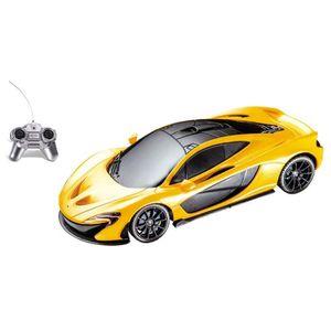 VOITURE - CAMION Mondo Motors Voiture télécommandée 1:24 Mc Laren P