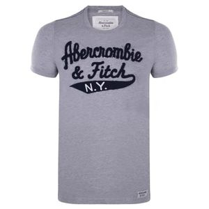 tee shirt abercrombie homme pas cher