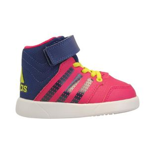 BASKET adidas Performance Jan BS 2 Mid I AQ6813
