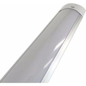 TUBE LUMINEUX Réglette LED 120cm 36W - Blanc Froid 6000K - 8000K