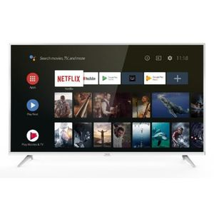 Téléviseur LED TV LED Thomson 55UE6400W Android TV