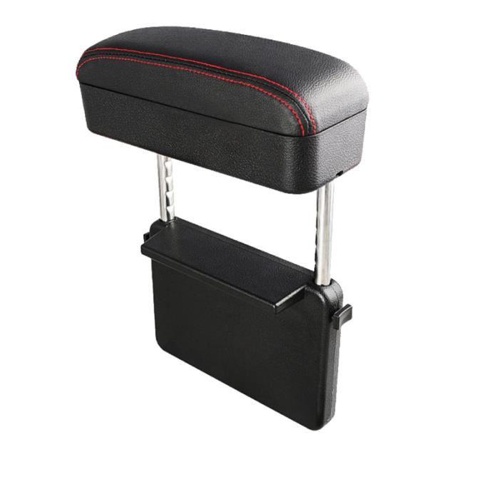 Boîte d'accoudoir universelle montée sur voiture centrale Coude Support Pad Console De Voiture Centre Accoudoirs pour ARMRESTS
