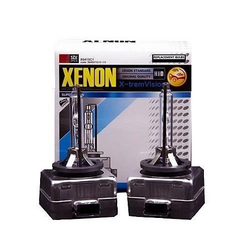 Ampoule Xénon D1S BMW X3 F25 (4300K)
