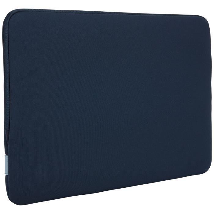 CASE LOGIC Housse Reflect pour Laptop Sleeve - 14- - Bleu