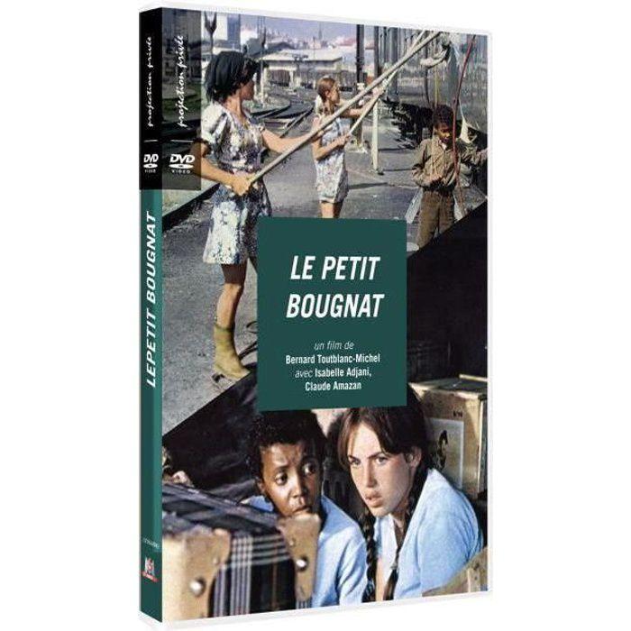 M6 Vidéo Le petit Bougnat DVD - 3475001053381