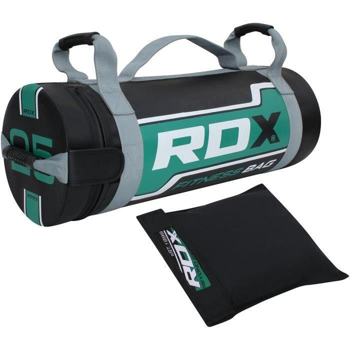 RDX Fitness Sac Musculation Leste Sandbag Powerbag Balle Medicine