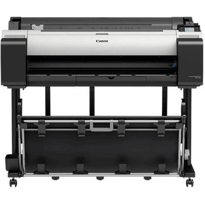 IMPRIMANTE Canon imagePROGRAF TM-300 imprimante grand format