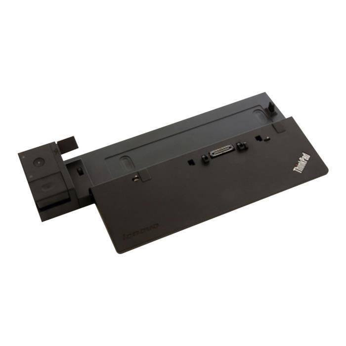 STATION D'ACCUEIL  Lenovo ThinkPad Ultra Dock Réplicateur de port 135