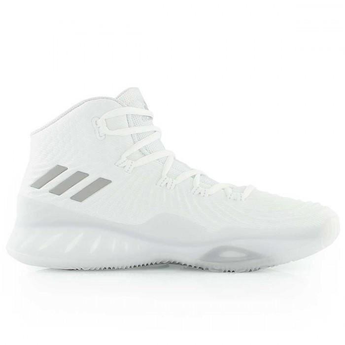 adidas chaussure blanche