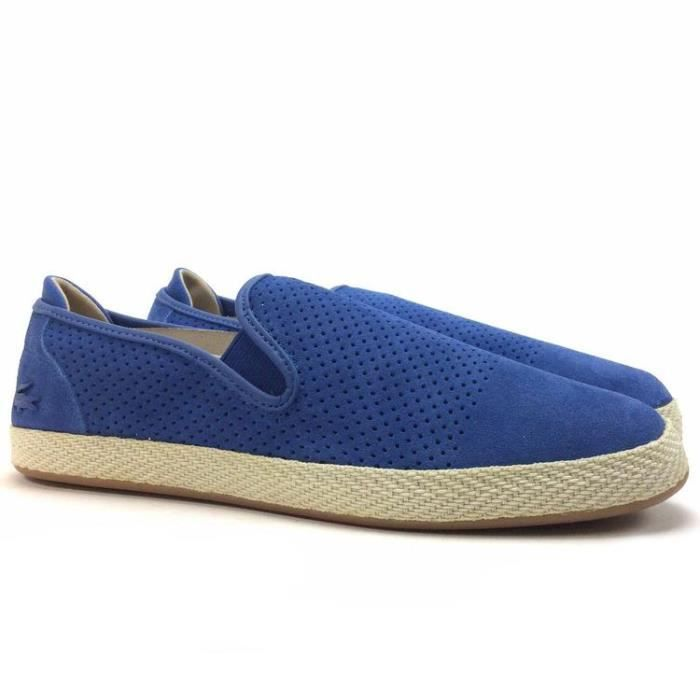 Basket - Lacoste - Tombre Slip-on 217