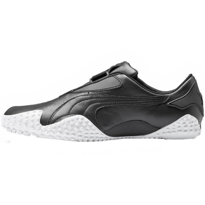 available uk availability temperament shoes Puma Mostro OG II 363623-01 Chaussures Homme Sneaker Baskets Noir ...