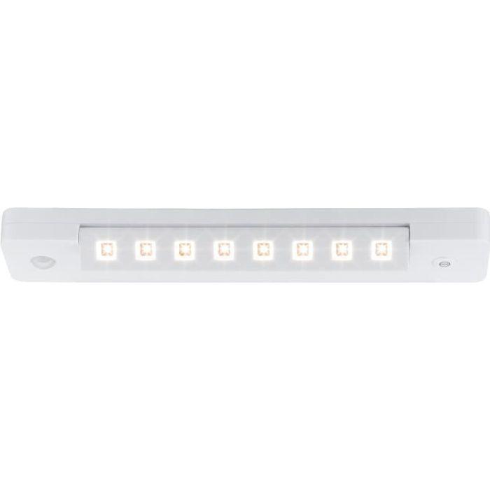 ECLAIRAGE DE MEUBLE Paulmann 70638 Éclairage placard LED SmartLight gr