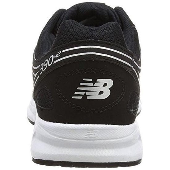 new balance largeur chaussure
