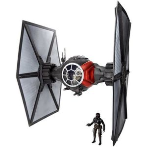 STAR WARS Black Series - Starfighter Deluxe + pilote