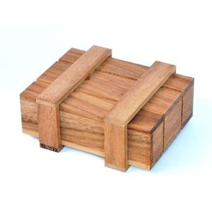 CASSE-TÊTE Logica Puzzles Art. Pandora Box M - Secret Box - D