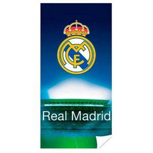 textil Tarrago Serviette de Plage Real Madrid 70/x 140/cm 100/% Coton