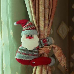 PERSONNAGES ET ANIMAUX personnages de Noël Boucle de décoration de décora