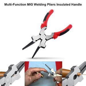 3PC Welding Clamp Pince Set pince Mole Vice Grip Verrouillage Pince C feuille de métal