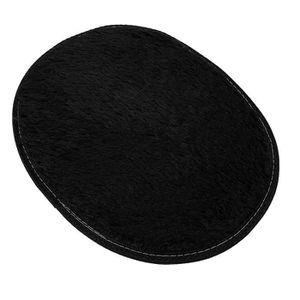 TAPIS yumyumis® 30 * 40cm Anti-Skid Zone Shaggy Fluffy T