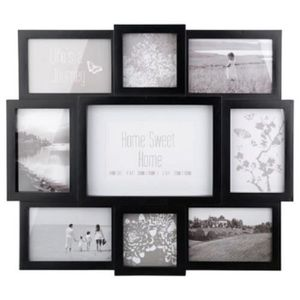 Cadre photo mural achat vente cadre photo mural pas for Pele mele photo mural