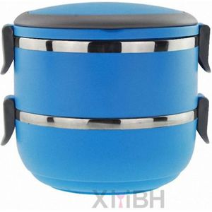 LUNCH BOX - BENTO  XIYIBHLunch box Isotherme 1.4 L Boite Repas Chauf