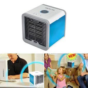 CLIMATISEUR MOBILE ONEVER Climatiseur ventilateur et refroidisseur d&