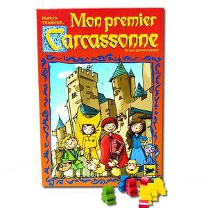 JEU SOCIÉTÉ - PLATEAU Mon premier Carcassonne