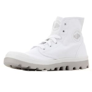 BASKET Chaussures Palladium Pampa HI Lite Cvs