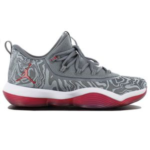 BASKET Nike AIR JORDAN Super.Fly 2017 Low AA2547-004 Homm