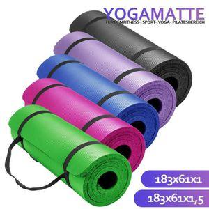 Netspower Sangle Yoga,Yoga Mat Strap R/églable Tapis de Yoga Sangle Sling Transportant Sangle