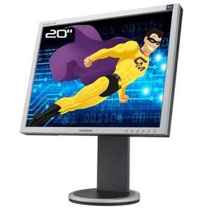 ECRAN ORDINATEUR Ecran PC Pro 20