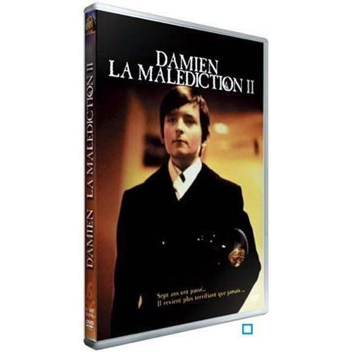 DVD Damien, La Malediction 2 En Dvd Film Pas Cher Taylor