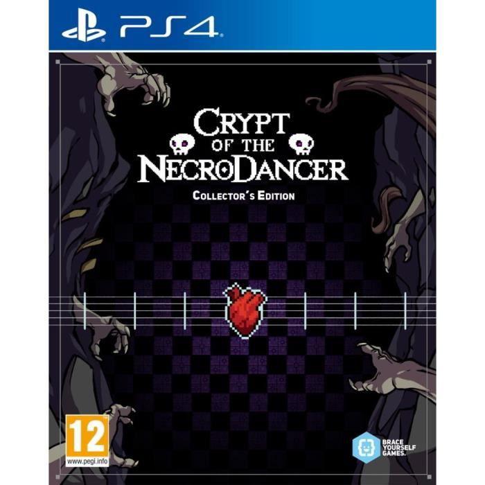 Photo de crypt-of-the-necrodancer-ps4