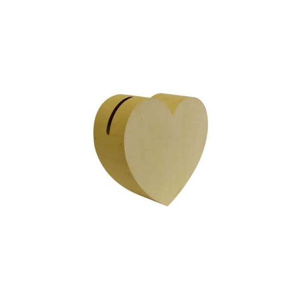 Badges - Pin's - Artemio - Urne Mariage en forme de Coeur
