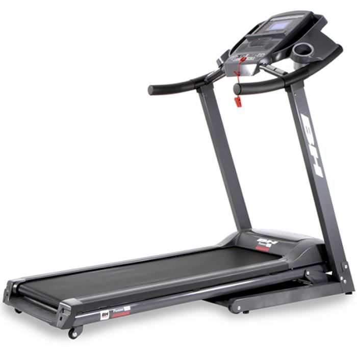 BH Fitness Pioneer R2 G6485 tapis de course pliable