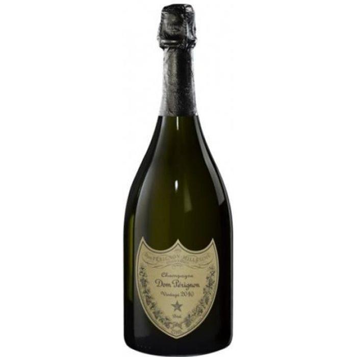 Dom Perignon Vintage - Champagne AOC - 2010