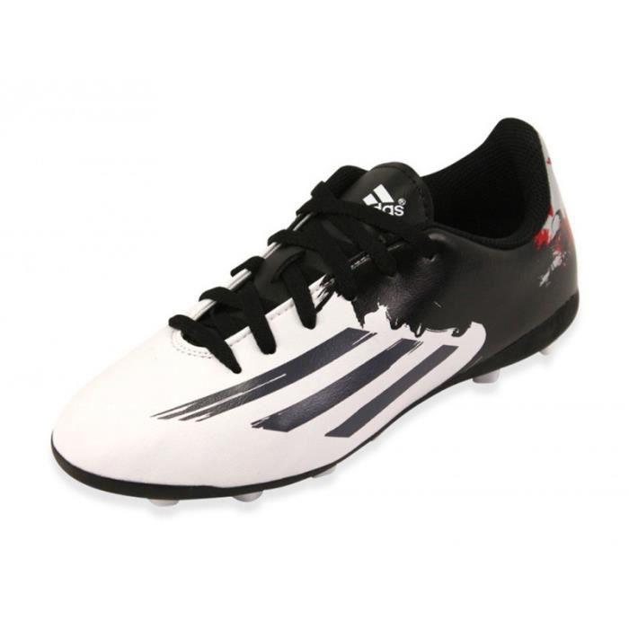 MESSI 10.4 FXG J NR - Chaussures Football Garçon Adidas