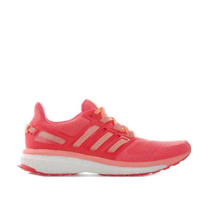Chaussures de course adidas Energy Boost 3 pour femme.