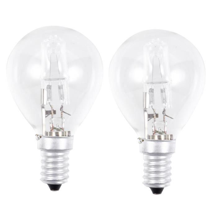 Lampe de four E14 lampe de remplacement lumineuse durable pour ampoule de pour armoire de maintien d'appareil de à micro-ondes
