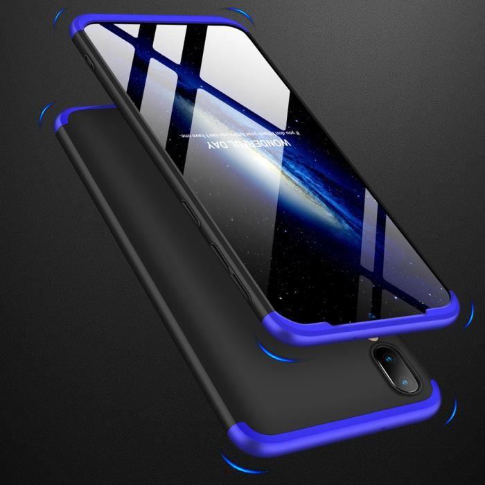 Coque Samsung Galaxy A10, avec Verre Trempé Protection 360 ...