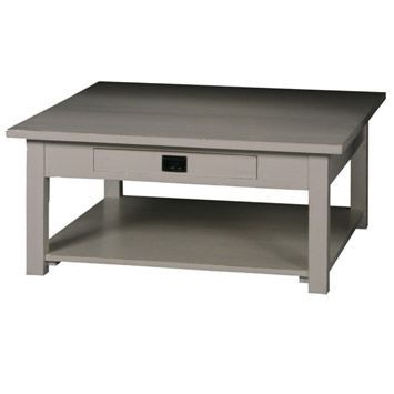 Table basse 100x100 tosca achat vente table basse - Table basse 100x100 ...