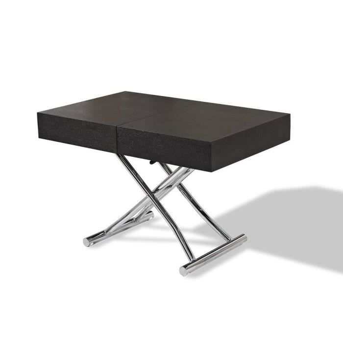 Table basse relevable albatros weng extensible 12 couverts achat vente - Table extensible 20 couverts ...