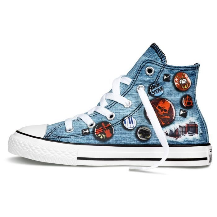 CONVERSE ALL STAR LIMITED CT SWAG 2COV51