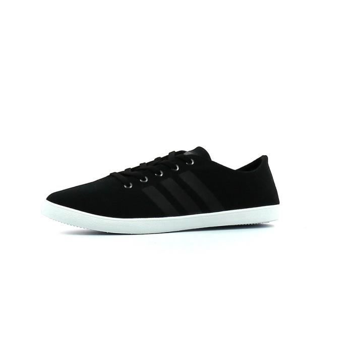Baskets basses Adidas Cloudfoam QT Vulc W