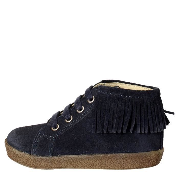 Falcotto Sneakers Fille Bleu, 23
