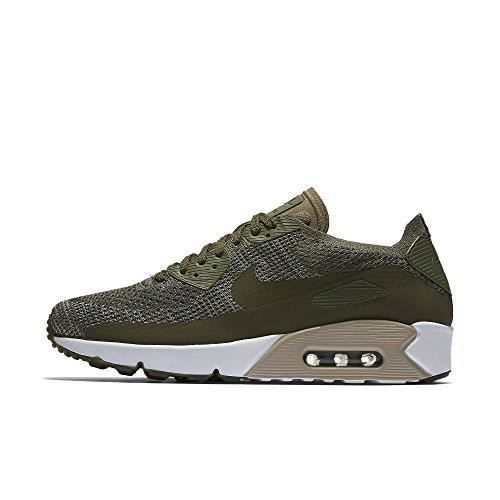 uk availability 09ed0 cc9cf BASKET NIKE Air Max 90 Ultra 2.0 Flyknit Chaussure de cou