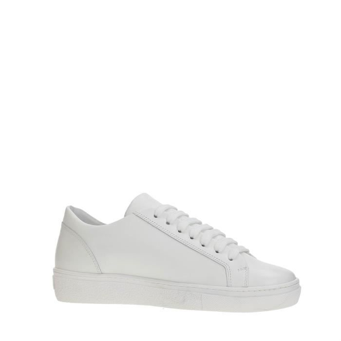 Tosca Blu Sneakers Femme WHITE, 38