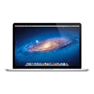 Un achat top PC Portable  APPLE MAC BOOK PRO A1398  CORE I7 pas cher